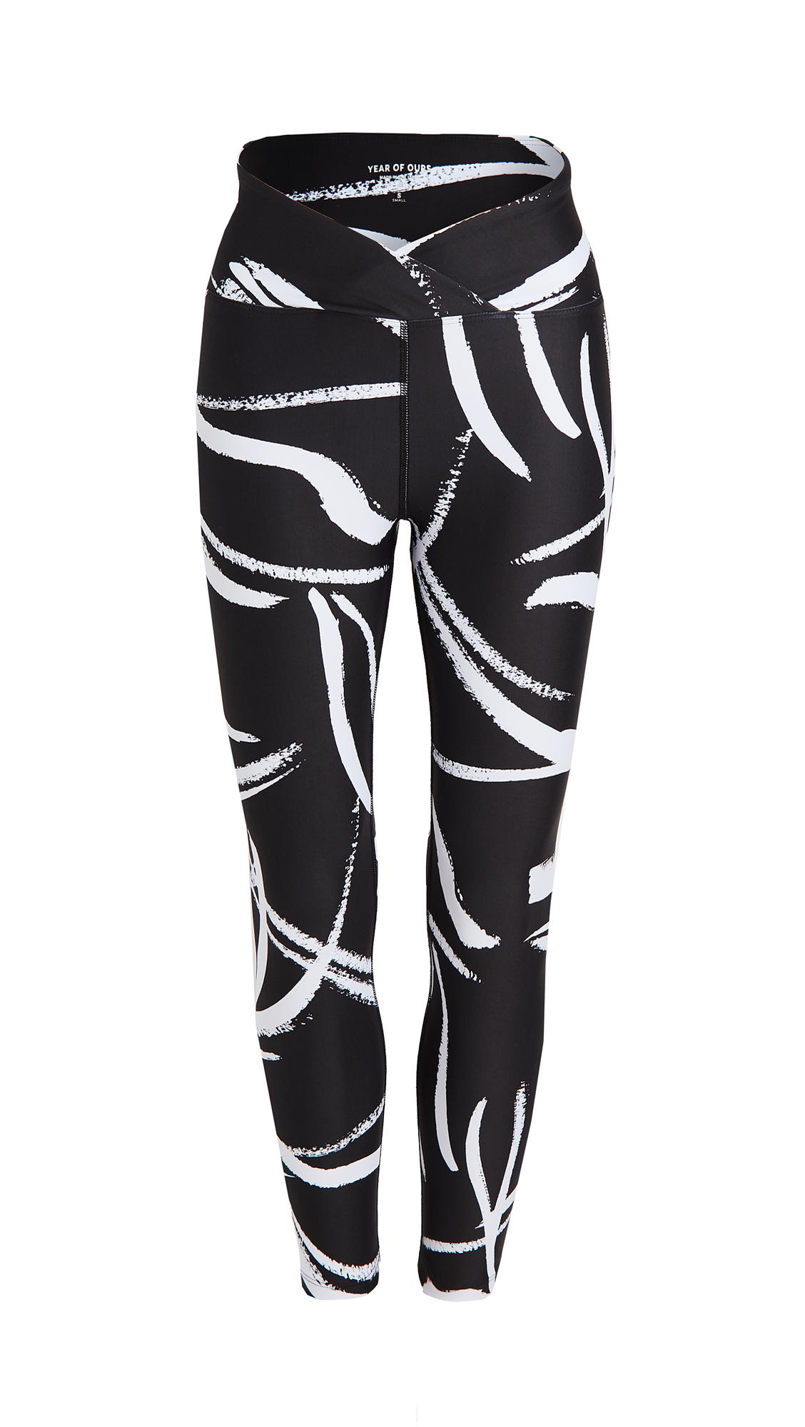 Year of Ours Abstract Veronica Leggings