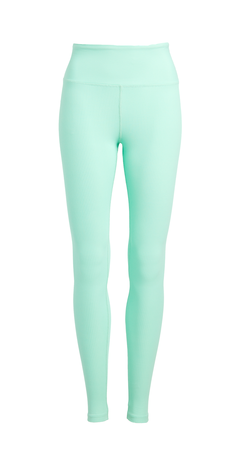 Year of Ours Ribbed High Leggings