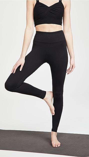 Year of Ours YOS Yoga Leggings