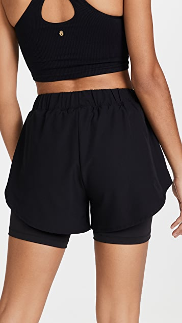Year of Ours Terrain Shorts