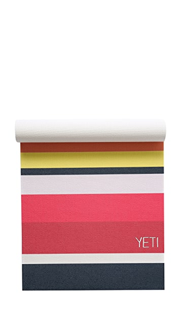 Yeti Yoga The Houston Yoga Mat