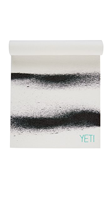 Yeti Yoga The Aquarius Yoga Mat