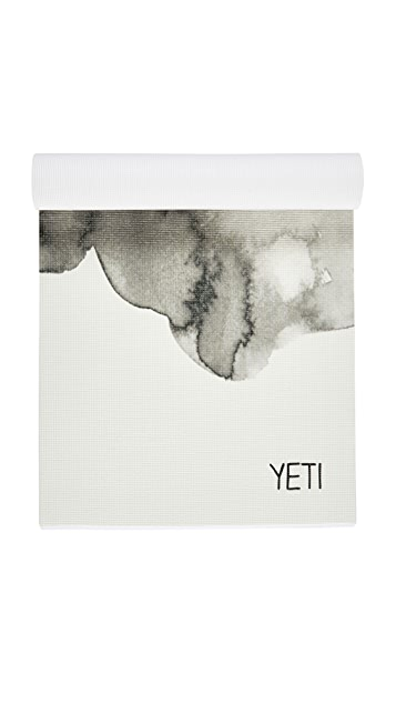 Yeti Yoga The Spruce Yoga Mat