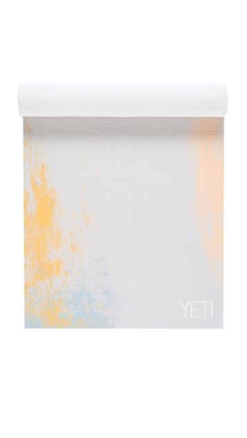 Yeti Yoga The AR Yoga Mat