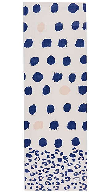 Yeti Yoga The BI Yoga Mat