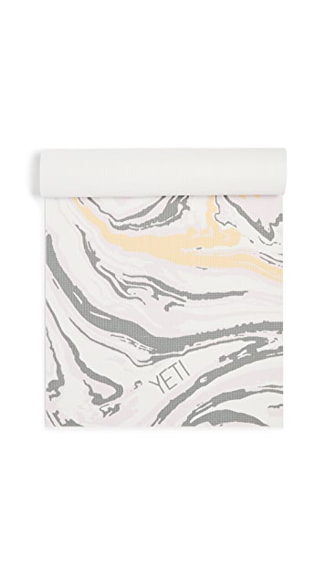 Yeti Yoga Cassiopeia Yoga Mat