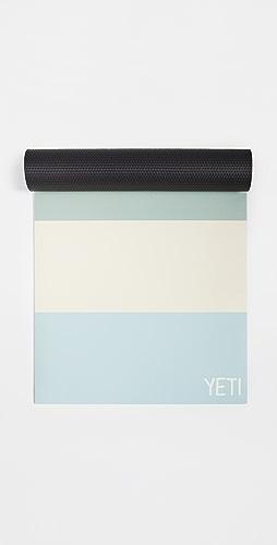 Yeti Yoga - The Malibu Yoga Mat