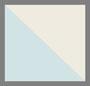 蓝色/粉色/白色条纹