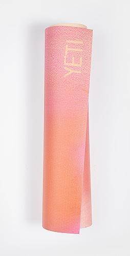 Yeti Yoga - The Arrakis Yoga Mat