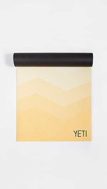 Yeti Yoga The Pummce Yoga Mat