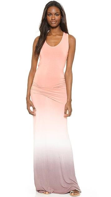 c1118f9cf5 Young Fabulous   Broke Hamptons Maxi Dress