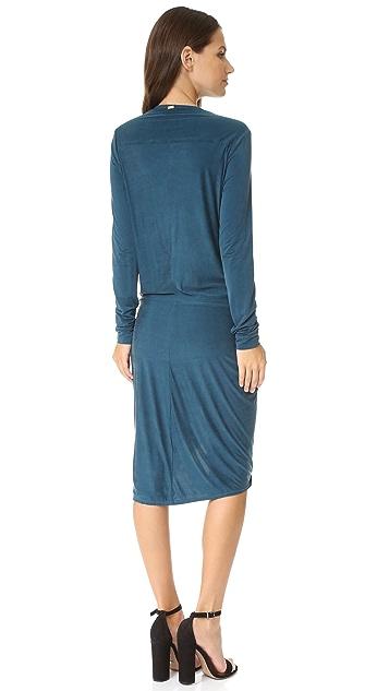 Young Fabulous & Broke YFB Clothing Adele Dress