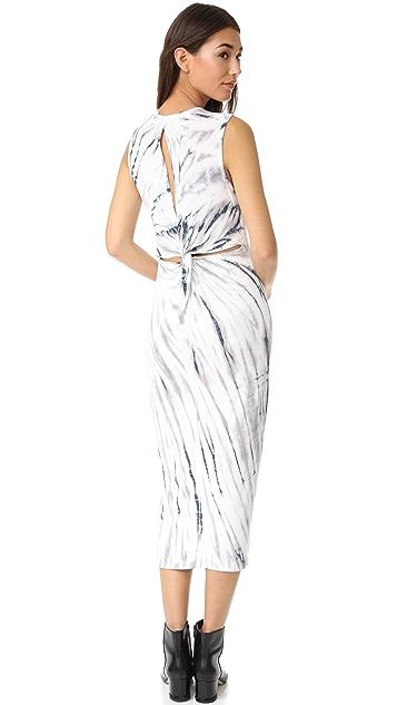Young Fabulous & Broke Marden Dress