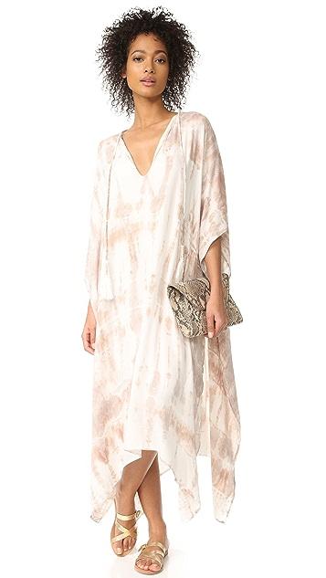 Young Fabulous & Broke Coronado Cover Up Dress