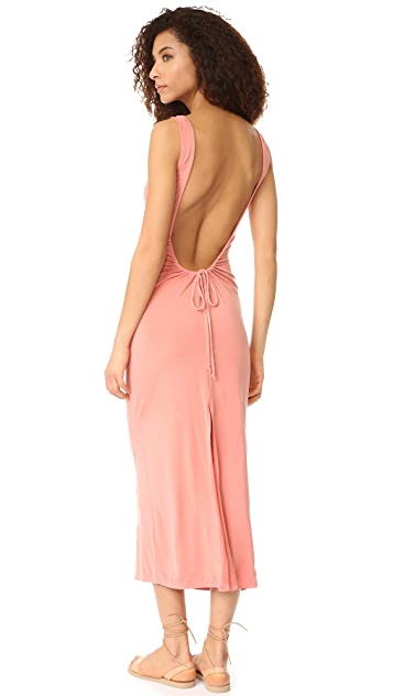Young Fabulous & Broke YFB Clothing Isabel Maxi Dress