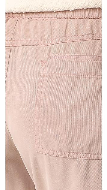 Young Fabulous & Broke YFB Clothing Field Pants