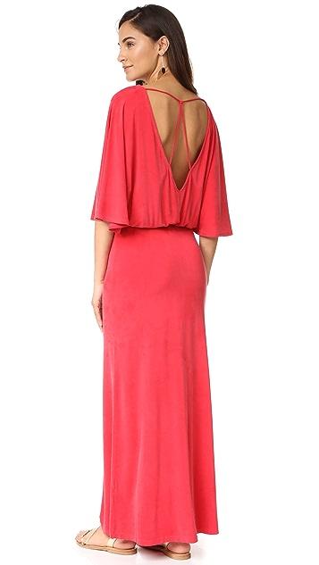 Young Fabulous & Broke YFB Clothing Tulip Dress