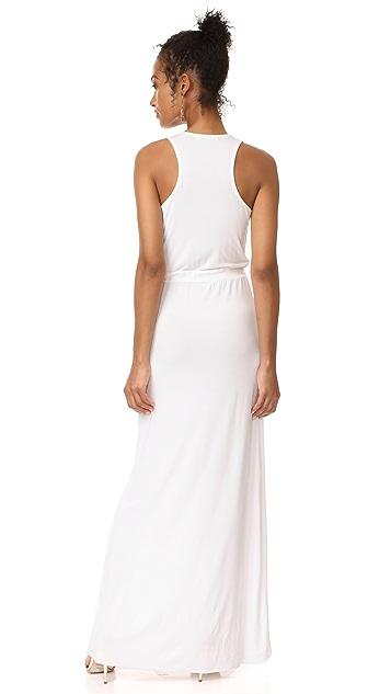 Young Fabulous & Broke Carolyn Maxi Dress