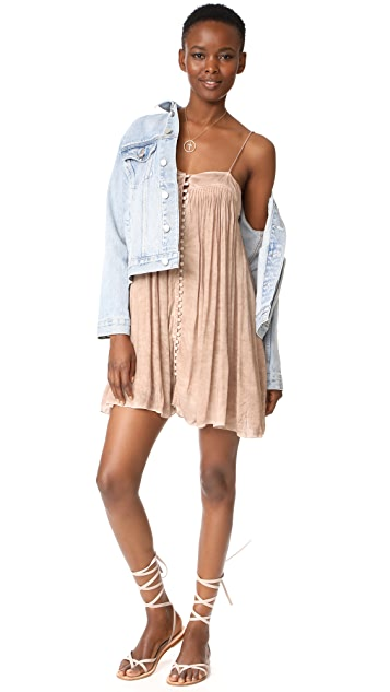 Young Fabulous & Broke YFB Clothing Bevy Dress