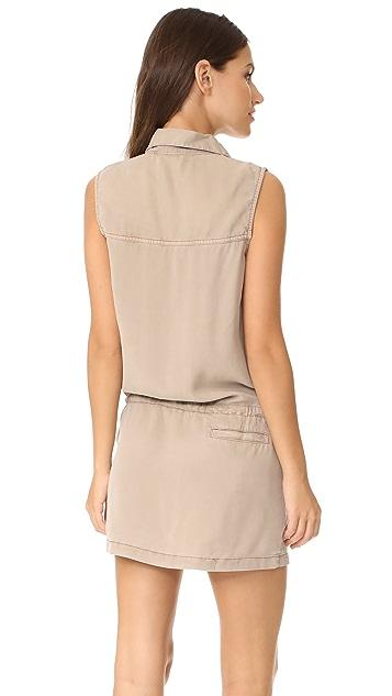 Young Fabulous & Broke YFB Clothing Wilder Dress
