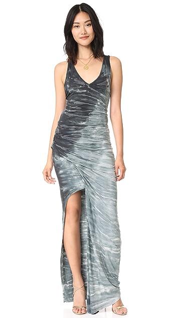 Young Fabulous & Broke Rena Maxi Dress