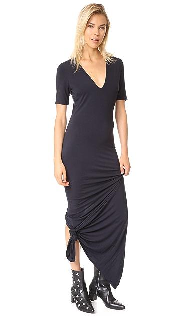 Young Fabulous & Broke Kerlynn Maxi Dress