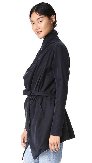 Young Fabulous & Broke YFB Clothing Lida Jacket