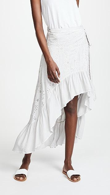 Young Fabulous & Broke Prairie Skirt