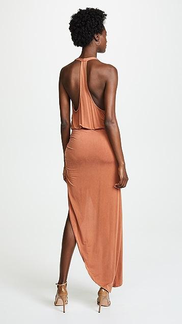 Young Fabulous & Broke Birdseye Dress