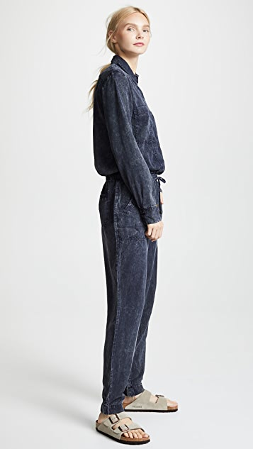Young Fabulous & Broke Everest Jumpsuit
