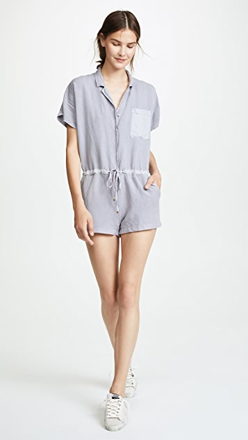 Young Fabulous & Broke Jacobson Romper