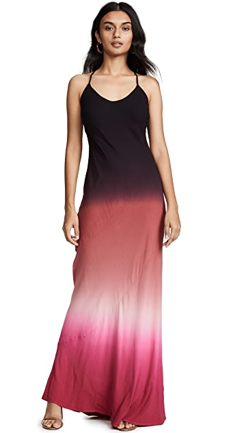 Young Fabulous & Broke Romee Maxi Dress