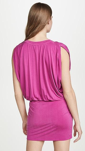 Young Fabulous & Broke Nessa Dress