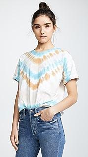 Young Fabulous & Broke Utopia T 恤