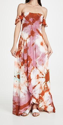 Young Fabulous & Broke - Frida Maxi Dress