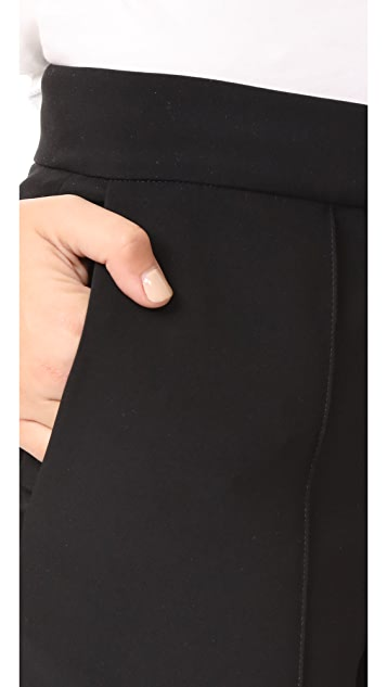 Yigal Azrouel Stretch Pants