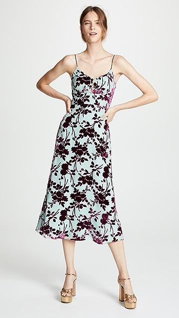Yigal Azrouel Slip Dress