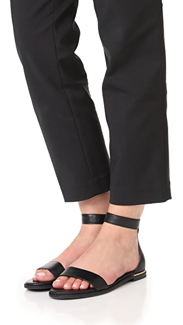 Yosi Samra Cambelle II Sandals