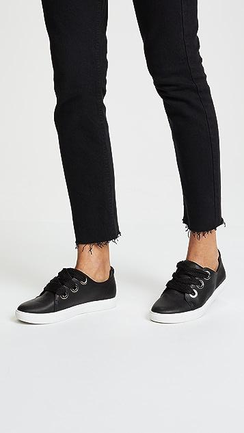 Yosi Samra Laurel Sneakers