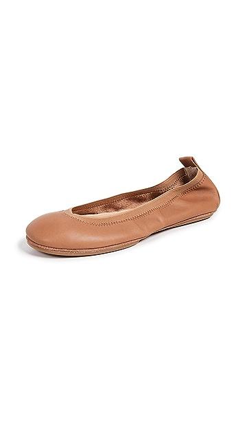 Yosi Samra Samara Ballet Flats