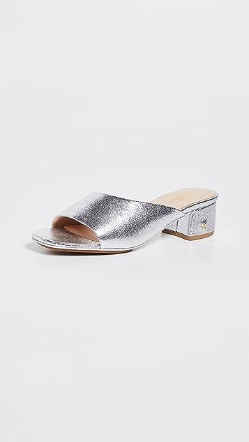 Yosi Samra Dante Open Toe Sandals