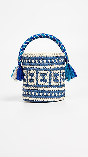 YOSUZI Tara Bucket Bag