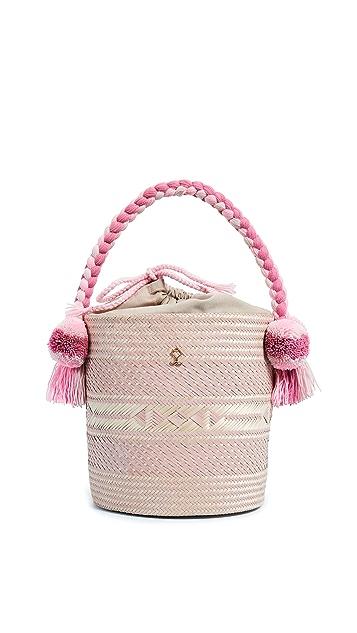YOSUZI Kesenia Bucket Bag