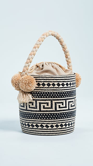 YOSUZI Jules Bucket Bag
