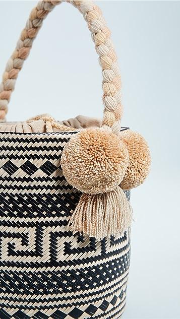 YOSUZI Jules Bucket Bag