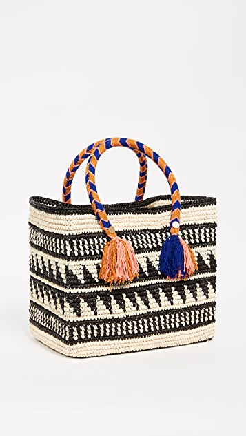 YOSUZI Kali Medium Tote