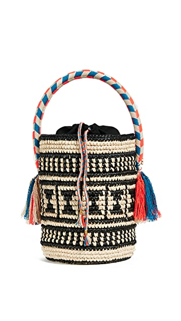 YOSUZI Chika Bucket Bag