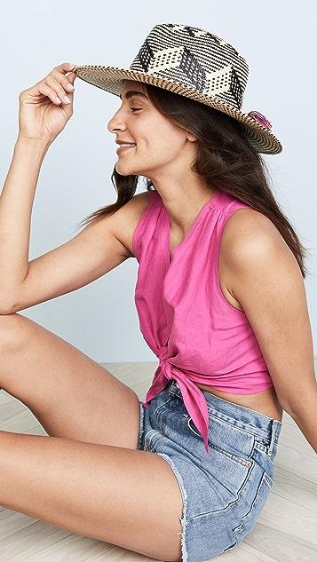 YOSUZI Arco Iris Hat