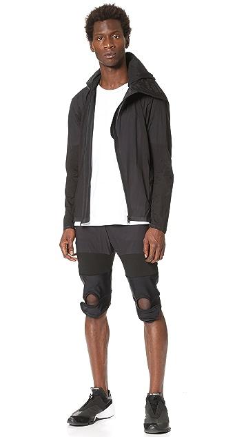 Y-3 Sport 3L Windproof Shorts