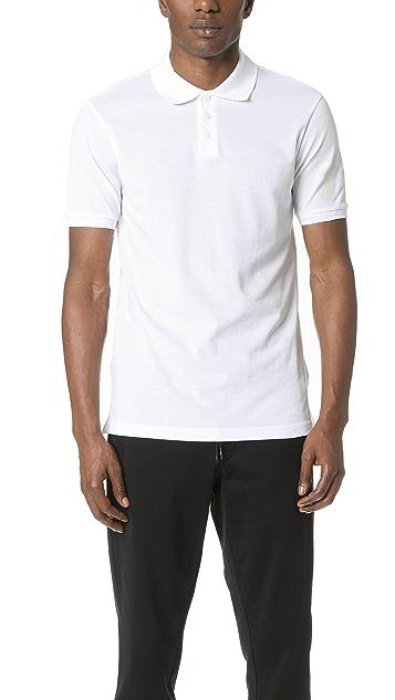 Y-3 Y-3 Classic Polo Shirt